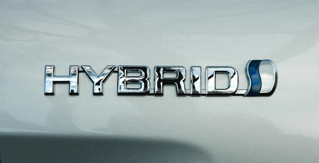 Poor hybrid fuel economy